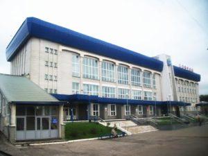 Профессиональное училище № 2 г. Ковров