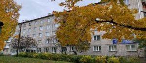 Ковровский медицинский колледж