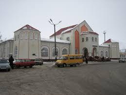 Профессиональное училище №10 г.Муром
