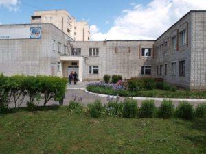 Муромский медицинский колледж