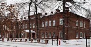 Муромский педагогический колледж