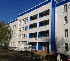 Профессиональное училище № 205 ФСИН