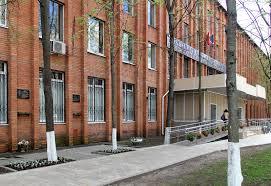 Королёвский колледж космического машиностроения и технологии