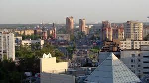 Филиал в г. Щелково-2 Федерального государственного образовательного учреждения среднего профессионального образования Московский колледж градостроительства и предпринимательства