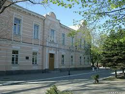 Донской педагогический колледж — Азовский филиал