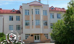 Ростовский базовый медицинский колледж — Азовский филиал