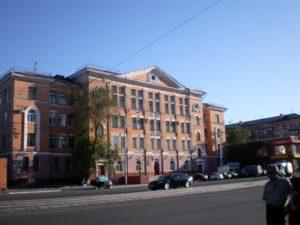 Профессиональное училище № 34 г.Новотроицка Оренбургской области