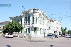 Сызранский колледж искусств и культуры им. О.Н. Носцовой