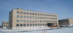 Профессиональное училище № 135