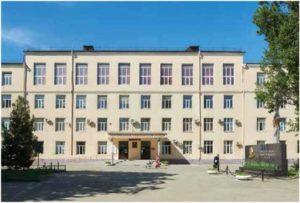 Дагестанский политехнический колледж — Дербентский филиал