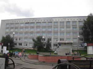 Кемеровский областной медицинский колледж — Анжеро-Судженский филиал