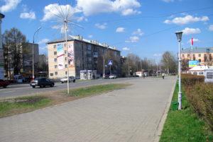 Нижегородский колледж теплоснабжения — филиал в г. Арзамас