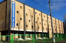Медицинский колледж №4, г.Камышин