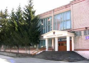 Железногорский политехничекский колледж