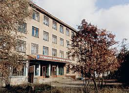 Ухтинский горно-нефтяной колледж