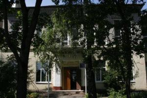 Профессиональное художественное училище золотного шитья № 56