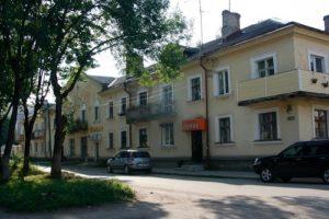 Федеральное государственное бюджетное образовательное учреждение Торжокский политехнический колледж Федерального агентства по государственным резервам