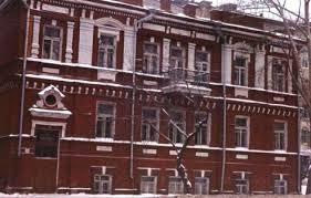 Томский медико-фармацевтический колледж