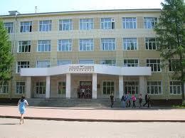 Томский техникум железнодорожного транспорта
