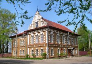 Бежецкий колледж А.М. Переслегина