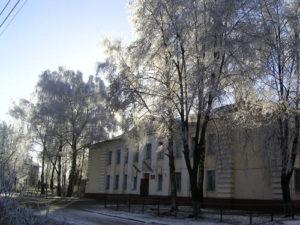 Узловский машиностроительный колледж