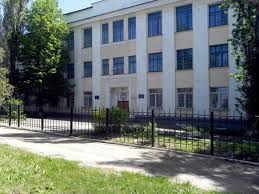 Керченский технологический техникум