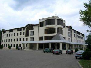 Колледж Кисловодского гуманитарно- технического института