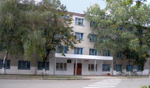 Минераловодский региональный многопрофильный колледж
