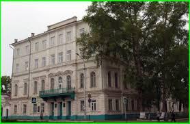 Чистопольское медицинское училище(техникум)