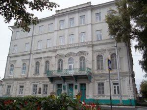 Чистопольский политехнический колледж