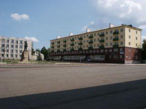 Профессиональное училище №100 г.Кумертау с.Маячный Республики Башкортостан