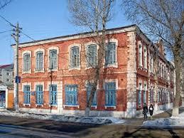 Балашовское медицинское училище