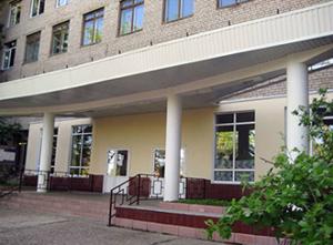 Конаковский энергетический колледж