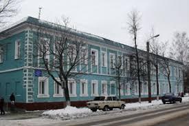 Кузнецкий многопрофильный колледж
