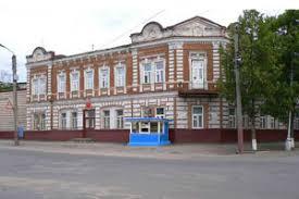 Кузнецкий медицинский колледж