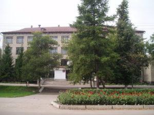 Кузнецкий колледж электронной техники