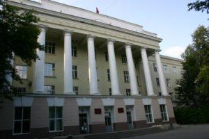 Уральский политехнический колледж — филиал в г. Полевском