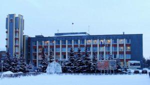 Профессиональное училище № 22
