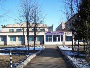 Можгинский ветеринарный колледж