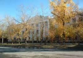 Минусинский сельскохозяйственный колледж