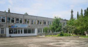 Ревдинский филиал государственного образовательного учреждения среднего профессионального образования Свердловский областной медицинский колледж