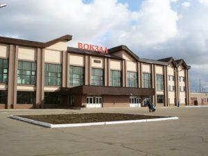 Профессиональное училище № 9 г.Черемхово