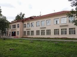 Мытищинский филиал Московского областного медицинского колледжа №1 `Бывшее Мытищинское медицинское училище (техникум).`
