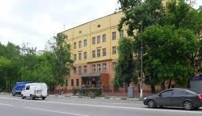 Мытищинский колледж (Бывший Мытищинский машиностроительный колледж)