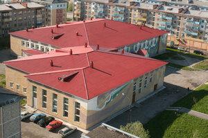 Воркутинский музыкальный колледж