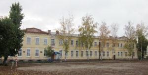 Россошанский педагогический колледж