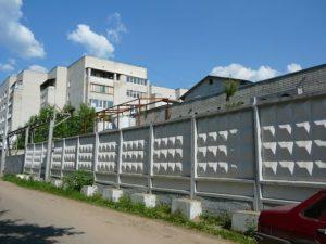 Переславский политехнический техникум