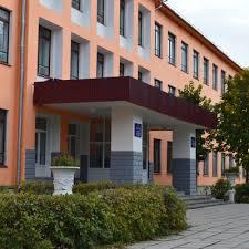 Канашский педагогический колледж