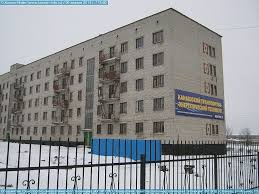 Канашский транспортно-энергетический техникум