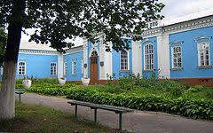 Новозыбковский медицинский колледж